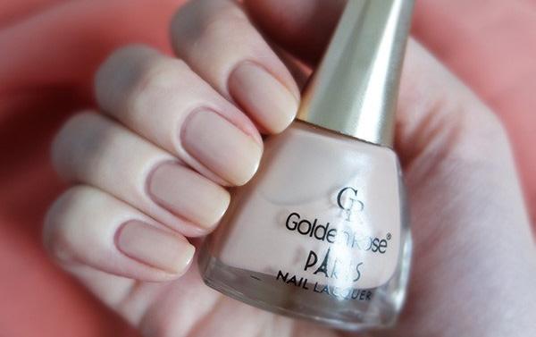 Лак для ногтей Paris (оттенок № 11) от Golden Rose фото 2