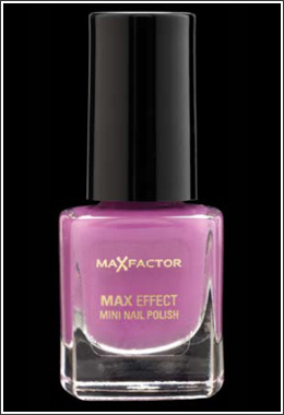 Коллекция  Colour Effect Makeup Collection For Spring/Summer 2011 от Max Factor фото 8
