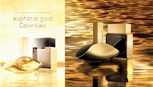 gold euphoria
