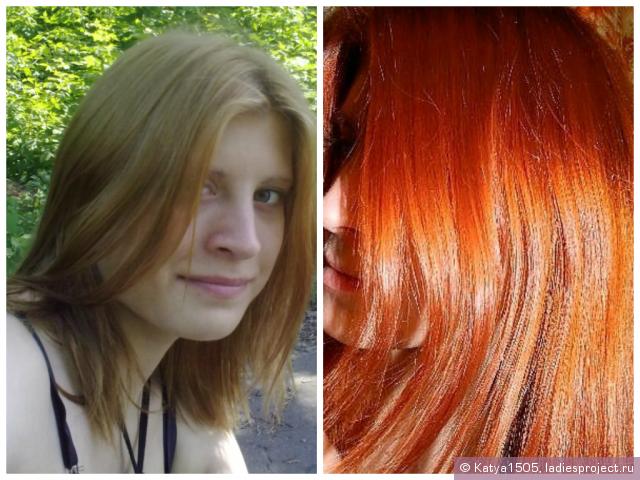 Можно ли брови красить хной для волос