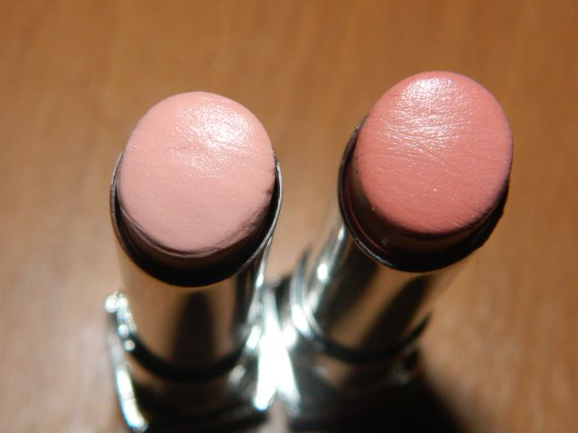 620 Bare to be bold и № 720 Mocha muse) от Maybelline фото 3