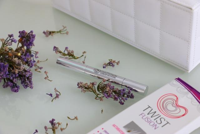 Активатор роста ресниц Twist Fusion от Twist Cosmetics фото 1