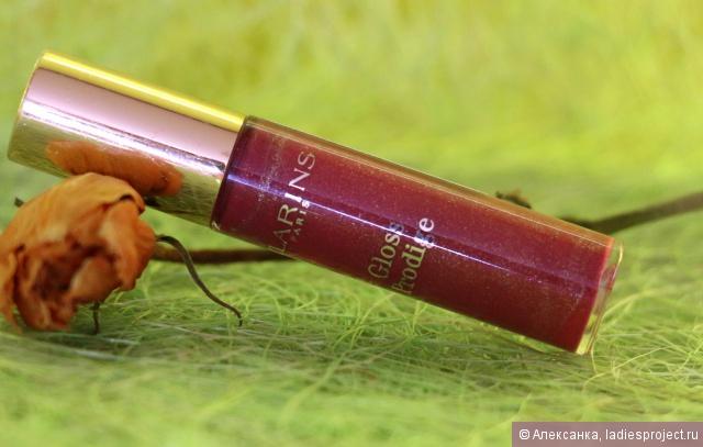 Блеск для губ Gloss Prodige (оттенок № 04 Candy) от Clarins фото 4