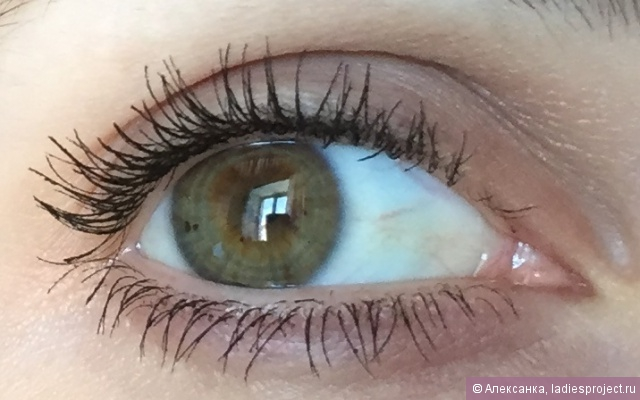 Тушь для ресниц Wonder Perfect Mascara от Clarins (1) фото 5