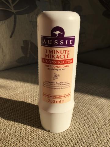 Aussie реконструктор для волос