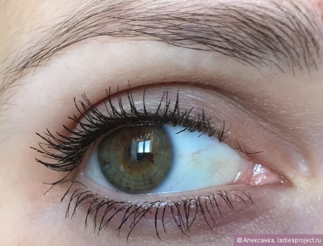Тушь для ресниц Wonder Perfect Mascara от Clarins (1) фото 4