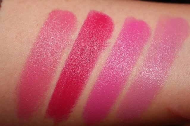 Новая линия губных помад Clinique Pop Lip Colour and Primer Spring 2015 фото 14
