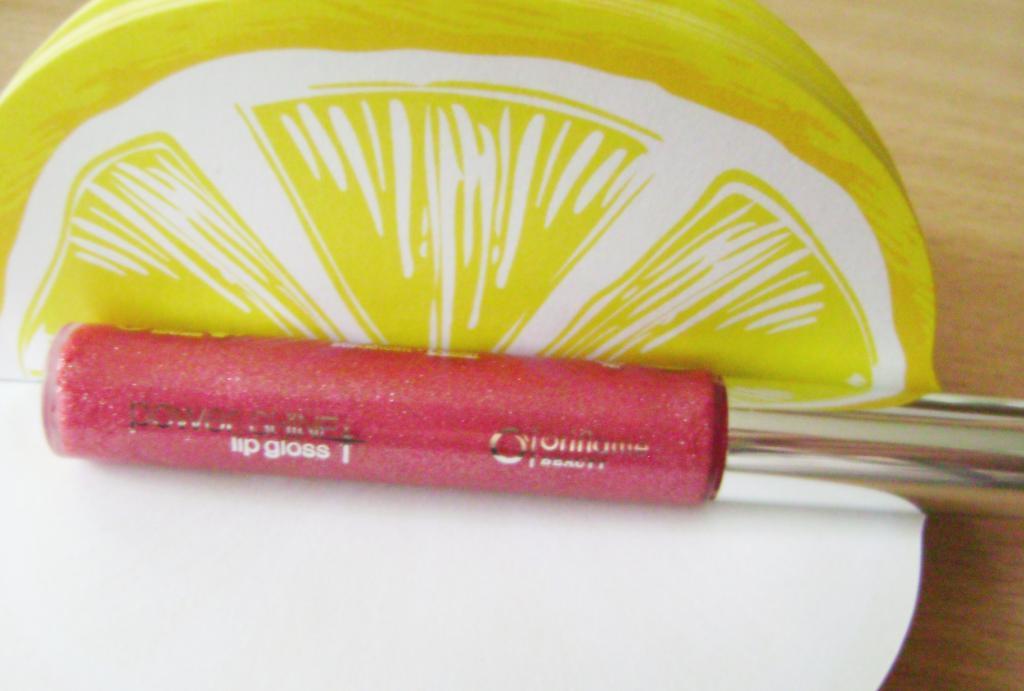 сумка Power Red орифлейм отзывы : Power shine lip gloss red