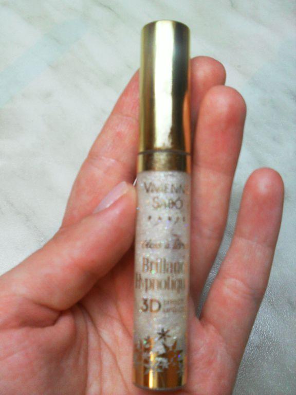 Блеск для губ вивьен сабо бриллиант отзывы