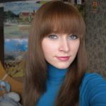 Я :) мои любимые фото