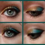 Моя страсть-макияж!))