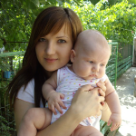 Я и моё сокровище)))