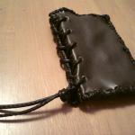 И опять вещи, созданные моими руками :)))