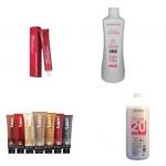 7 лучших красок для седых волос