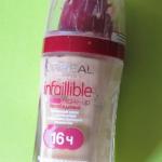 Тональный крем Infallible (№ 130 Натуральный беж) от  L'Oreal