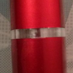 Губная помада Hydra Extreme (оттенок № 535 Passion red) от Maybelline