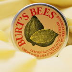 "Масло для кутикулы ""Lemon Butter Cuticle Cream"" от Burt's Bees"