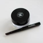 Кремовые тени для век Illusion D'Ombre Long Wear Luminous Eyeshadow 83 Illusoire от Chanel