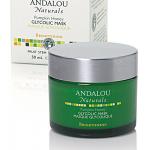 Гликолевая маска с тыквой и медом от Andalou Naturals