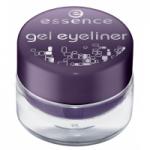 Гель-подводка для глаз Gel Eyeliner от Essence