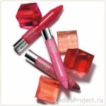 Увлажняющая помада для губ «Chubby Stick Moisturizing Lip Colour Balm» от Clinique
