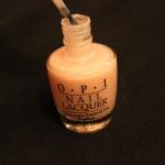 Лак для ногтей Passion (оттенок nlH19) от OPI