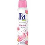 Дезодорант-спрей от FA