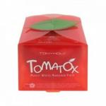 Маска для лица Tomatox Magic White Massage Pack от Tony Moly