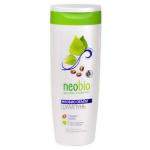 Шампунь Объем для тонких и истощенных волос с био кофеином и био берёзой от Neobio Natural Cosmetics