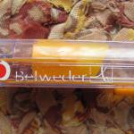 Витаминный бальзам для губ с маслом сладкого апельсина от Belweder