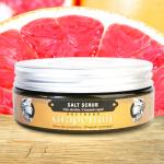 """Соляной скраб для тела """"Южный грейпфрут"""" от Stenders"""