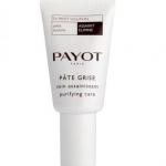 "Очищающая паста для лица ""Pate grise"" от Payot"