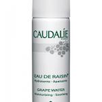 Виноградная вода Eau de raisin Bio от Caudalie