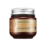 Маска для лица на основе вулканической глины Jeju Volcanic Pore Clay Mask от Innisfree