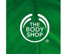 Спецпредложения и скидки от The Body Shop в августе и сентябре
