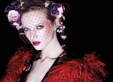 Рождественская коллекция макияжа Nars Steven Klein Collection Holiday 2015