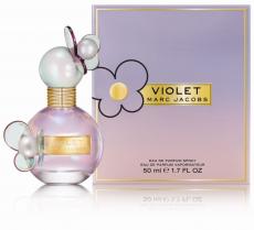"""Новая женская парфюмерная вода """"Violet"""" от Marc Jacobs"""