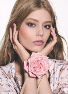 Весенняя коллекция макияжа Dior Glowing Gardens Makeup Collection Spring 2016