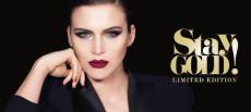 Рождественская коллекция макияжа Pupa Stay GOLD! Collection Holiday 2015