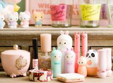 Самые милые хиты корейской косметики, которые украсят ваш туалетный столик