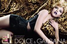 Коллекция Evocative Beauty сезон осень-зима 2010-2011 от Dolce & Gabbana