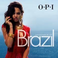 Коллекция весна/лето 2014 Brazil от OPI