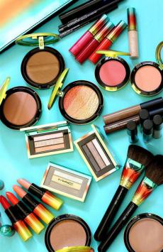 Летние коллекции макияжа 2015: Chanel, Lancome, Estee Lauder, MAC и YSL