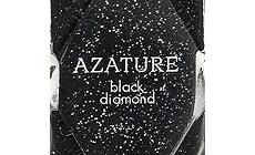 Самый дорогой лак в мире: Azature Black Diamond Nail Polish