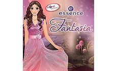 Рождественская коллекция «Fantasia » от Essence