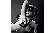 Новинка от Lady Gaga: Эпатажный аромат «Fame»