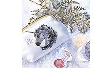 Рождественская коллекция косметики от бренда Paul&Joe