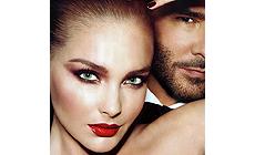 Осенняя коллекция макияжа от Tom Ford