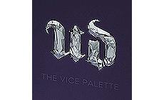 Новинка рождества от Urban Decay: Палетка «The Vice Palette»