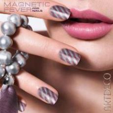 Новая коллекция магнитных лаков Magnetic Fever For Nails от Artdeco